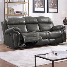new classic paloma casual power reclining sofa with drop down tray