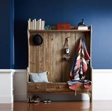 Entryway Coat Rack With Shoe Storage by Furniture Leather Entryway Bench With Coat Rack And Shoes Storage