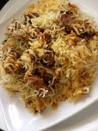 Indian Style - mutton biryani recipe indian kitchen