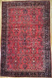 Red And Blue Persian Rug by Persian Rugs Handmade Oriental Rugs Authentic Iranian Carpets
