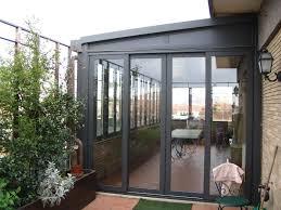 verande alluminio serramenti in alluminio ferro legno e pvc chiusi siena imar