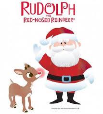 clipart rudolph red nosed reindeer u2013 101 clip art