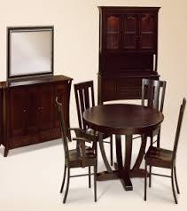 kitchen sets furniture dining kitchen sets amish furniture gallery in lockport il