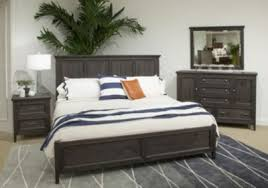 magnussen bedroom set magnussen mill river 4 piece king bedroom set homemakers furniture