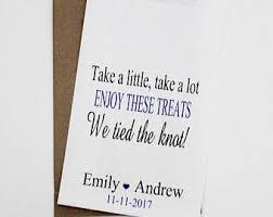 custom favor bags custom favor bags etsy