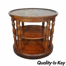 Drexel End Table by Drexel Heritage Tables Ebay