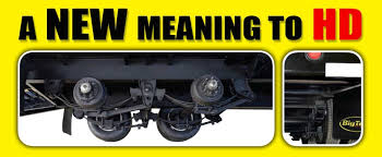 big tex trailers hd adjustable suspension big tex trailers