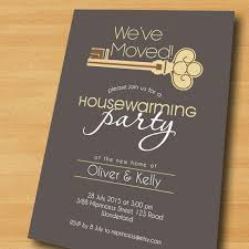 housewarming invitation new house key from miprincess on etsy