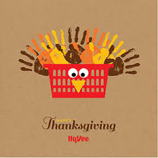 hy vee thanksgiving hy vee social media posts pandafunk creations