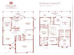 long lake estates floor plans and community profile long lake