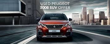 used peugeot suv media peugeot co uk image 60 8 used 3008 suv offer