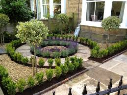 ideas for landscaping front of house modern landscaping