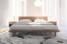 bed frames wallpaper high definition mid century modern bedroom