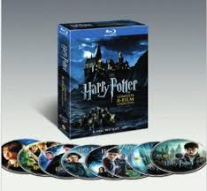 amazon black friday dvd amazon com harry potter the complete 8 film collection