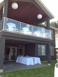 Home Decor Kelowna by Outdoor Patio Wedding Decor Ttm Events Kelowna