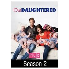 The Miracle Season 2 Outdaughtered A Thanksgiving Miracle Season 2 Ep 9 2017
