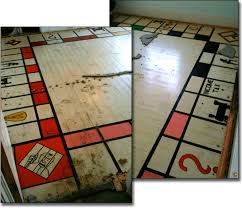 fresno ca homeowner discovers zany size monopoly board