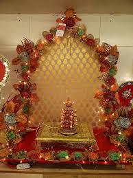 135 best ganpati decorations images on ganesha diwali