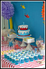 dr seuss birthday party ideas dr seuss birthday party ideas photo 1 of 20 catch my party