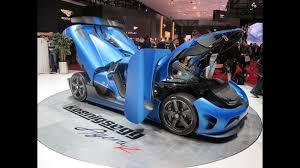 blue koenigsegg agera r koenigsegg agera r