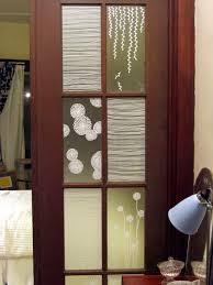 Interior Design Doors And Windows by 15 Brilliant French Door Window Treatments