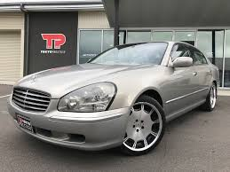 nissan cima 2003 2001 nissan cima gf50 450vx sedan tokyo prestige