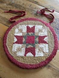 Country Hooked Rugs Image Result For Hooked Rug Cardinal Rug Hooking Pinterest
