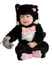 12 18 Month Halloween Costumes Cat Costumes