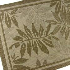 Palm Tree Area Rugs Outdoor Rugs And Mats U2013 Yard Outlet