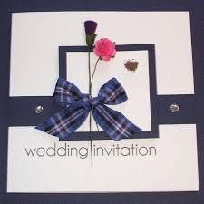 wedding invitations glasgow 35 best scottish wedding invitations images on