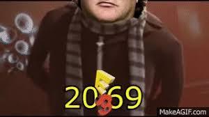 Despicable Meme - youtube poop despicable meme gru s constipated new announcement