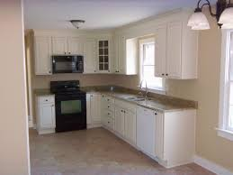Small L Shaped Kitchen Layouts Kitchen Layout And Decorating Eas - Simple kitchen planner