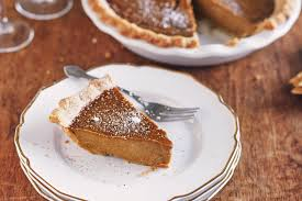 Keeping Pumpkin Pie Crust Getting Soggy by How To Bake A Perfect Pumpkin Pie Kitchn