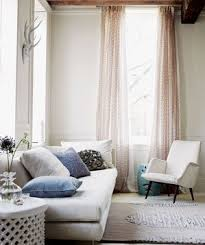 livingroom curtain 16 apartment decorating ideas real simple
