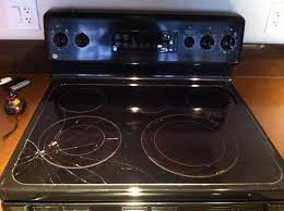 Ge Glass Cooktops Frequently Asked Questions Andy U0027s Appliance U0026 Refrigeration