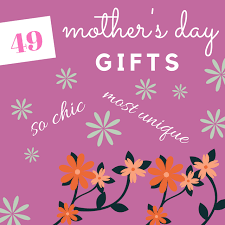 mothers gifts 49 unique s day gifts for deserving boonicles