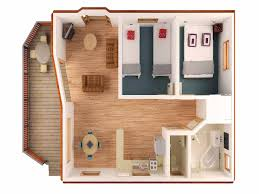 good 2 bedroom bungalow part 7 2 bedroom bungalow house floor