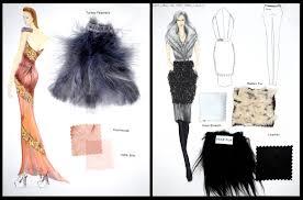fashion communication portfolio example google search