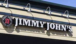 jimmy johns offers subs for 1 today