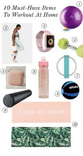 must have home items 10 must have items for an at home workout glitter guide