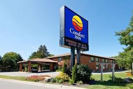 Comfort Inn Best Western Hotel Best Western Muskoka Inn Huntsville The Best Offers With