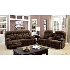 Sofa Loveseat Recliner Sets Couches With Built In Cup Holders