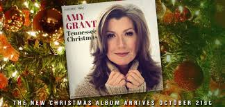 grant christmas grant to unveil tennessee christmas new album