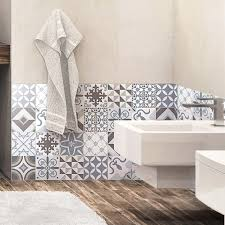 carrelage mural mosaique cuisine amazon fr stickers carrelage