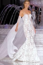 robe de mari collection robes de mariée pronovias 2018 un défilé de sirènes