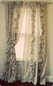 Curtains With Ruffles Ruffled Curtains Free Home Decor Techhungry Us