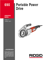 impact driver users guides from