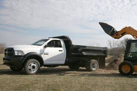 Dodge Ram 5500 - maxed out towing with 2016 ram trucks