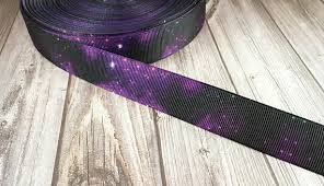 galaxy ribbon galaxy ribbon ribbon purple ribbon nebula ribbon