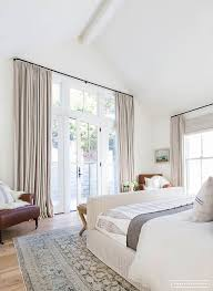 bedroom curtain ideas collection in curtains for master bedroom designs with best 25